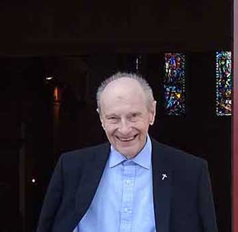 MGR MERCIER Paul