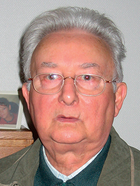 DELBARD Michel