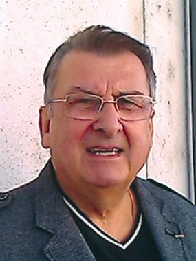 MATUSZEWSKI* Michel