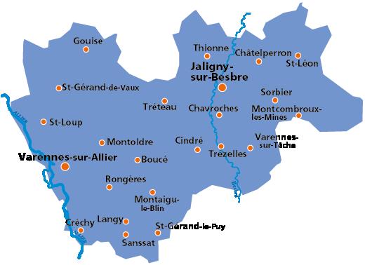 Paroisse Saint-Francois d'Assise