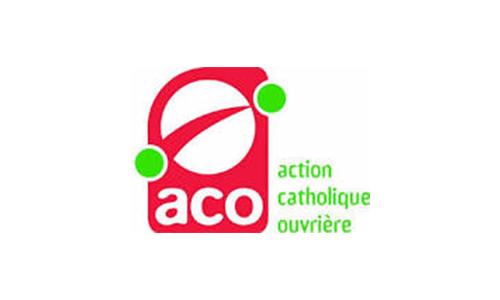 ACO (ACTION CATHOLIQUE OUVRIÈRE)