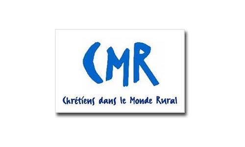 CMR (CHRÉTIENS EN MONDE RURAL)