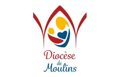 Un nouveau logo pour le diocèse de Moulins !
