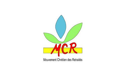MCR (MOUVEMENT CHRÉTIEN DES RETRAITÉS)
