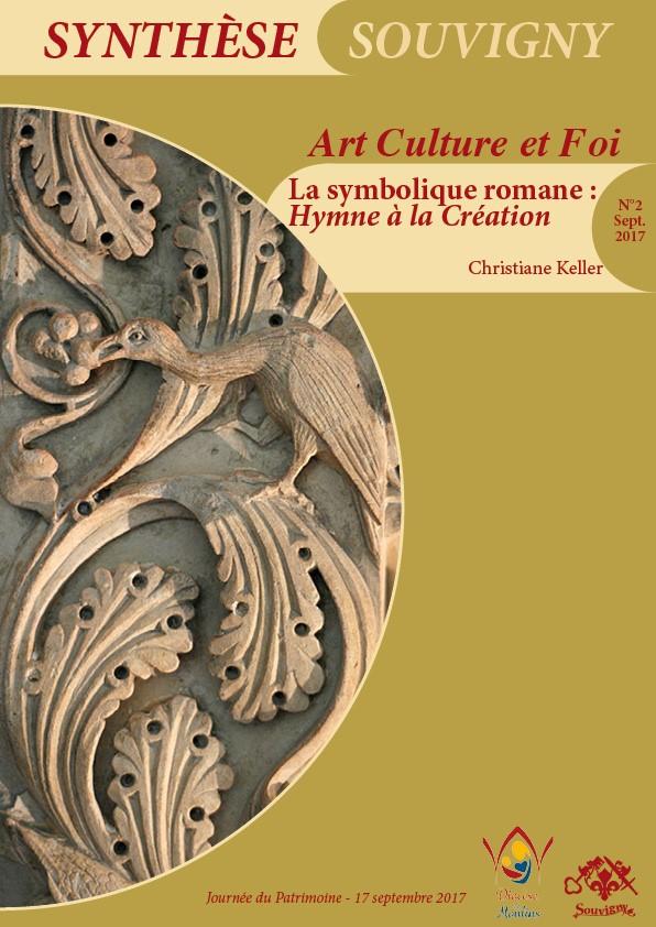 La Symbolique romane : hymne à la Création