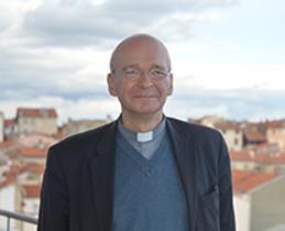 Temps forts et témoignages de l'Imposition du pallium à Mgr François KALIST