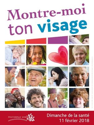 Journée mondiale du Malade et le Dimanche de la Santé