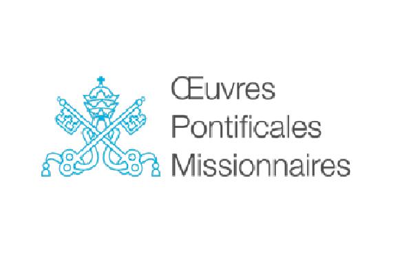 Premier pèlerinage international des Œuvres Pontificales Missionnaires