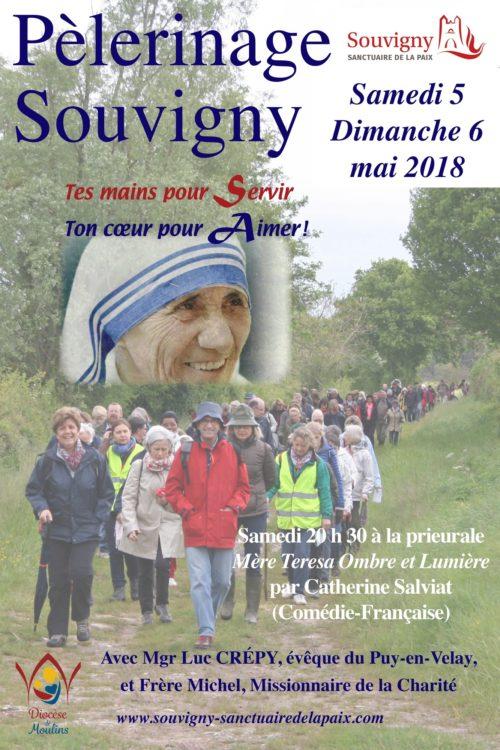 Affiche souvigny 2018