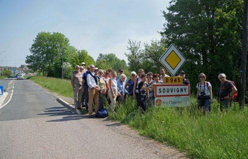 20180506 Pélerinage Souvigny (157)