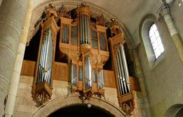 Orgues et Musique Sacrée : Saison 2018