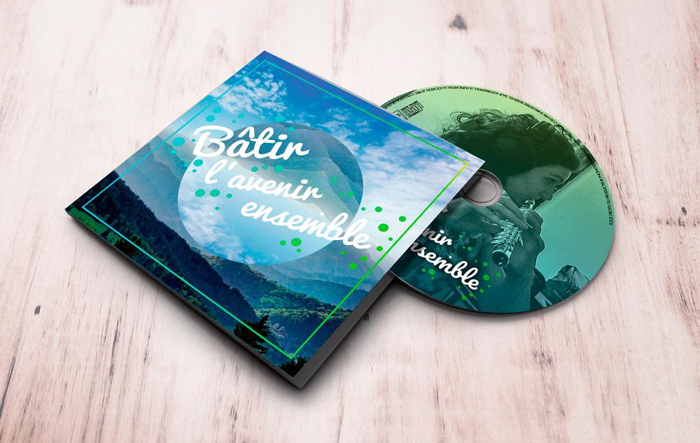 CD Bâtir l'Avenir Ensemble