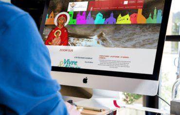 un nouveau site pour la paroisse notre-dame-des-sources !
