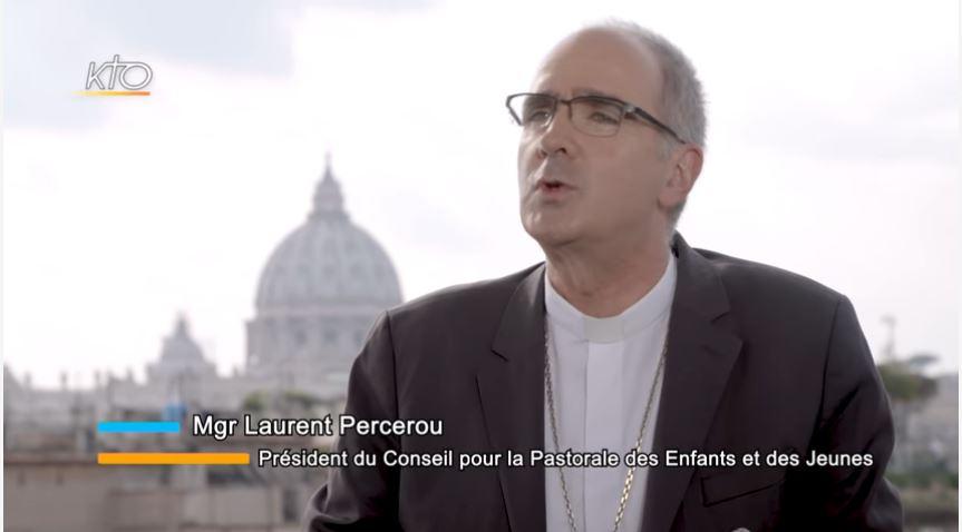 #Synod2018 - VIDEO KTO TV