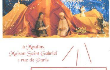 Marché de Noël du Carmel
