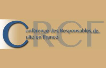 Attentats de Strasbourg : Déclaration de la Conférence des responsables de Culte en France
