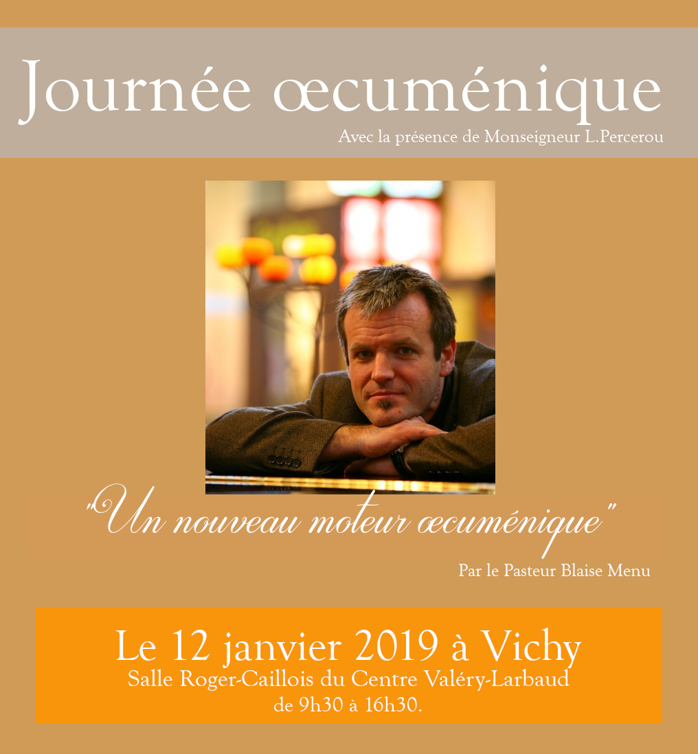 JOURNEE OECUMENIQUE