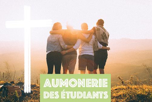 Aumônerie des étudiants de Moulins