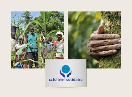 Voyage en Birmanie - CCFD