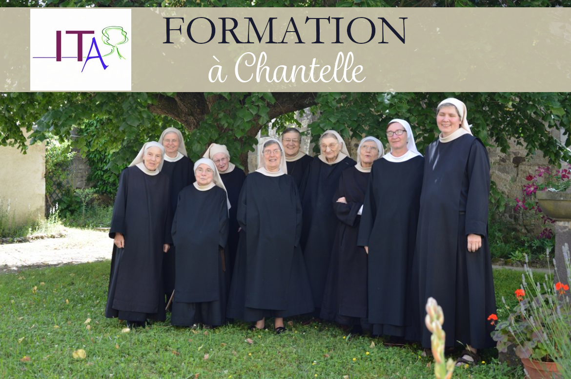 FORMATION A CHANTELLE