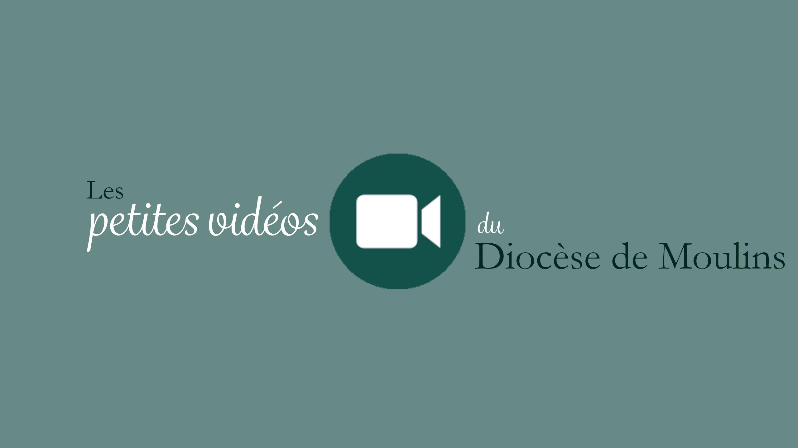 VIDEO : Eliane Ginon nous parle du Denier de l'Eglise