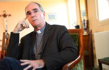 Interview Monseigneur Percerou, 20.03.2019