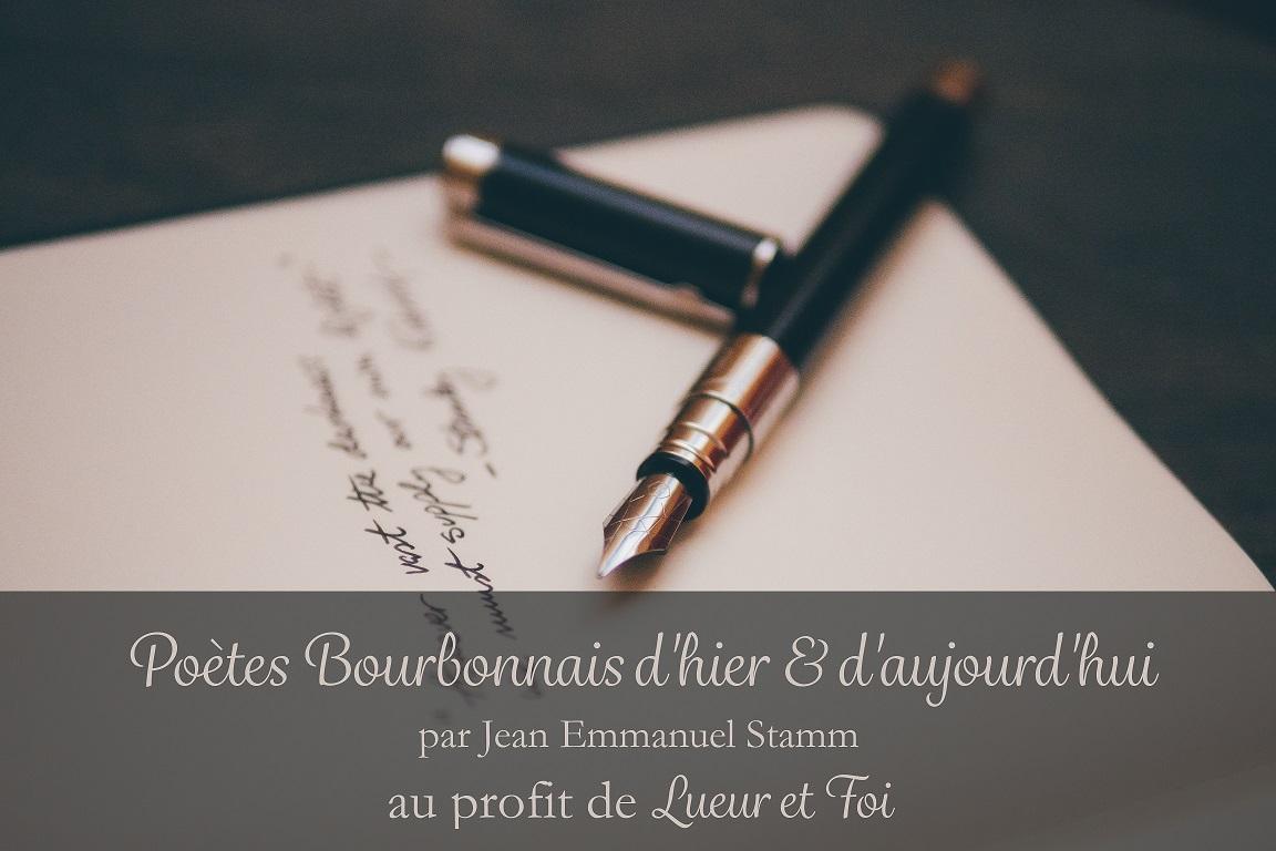 Poètes Bourbonnais d'hier & d'aujourd'hui