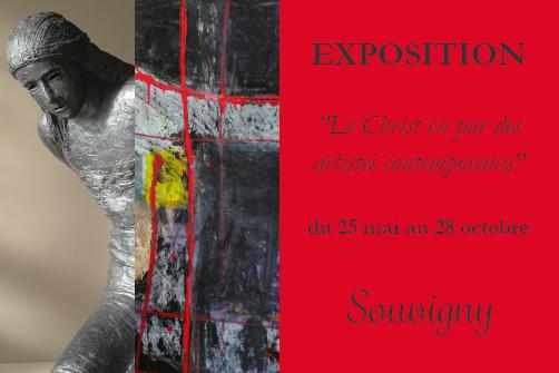 ART : Exposition à Souvigny