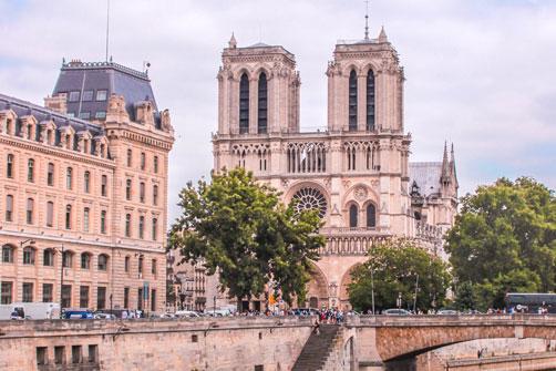 Concert au profit de la reconstruction de Notre-Dame