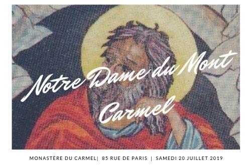 Grandes fêtes du Carmel (2)