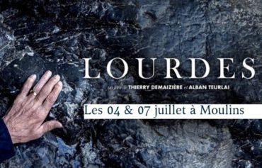 """CINÉ-DÉBAT : """"Lourdes"""" à MOULINS"""