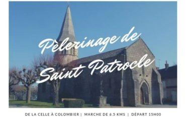 Pèlerinage de Saint Patrocle