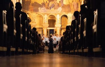 PHOTOS : Concert Denier 2019 à Vichy