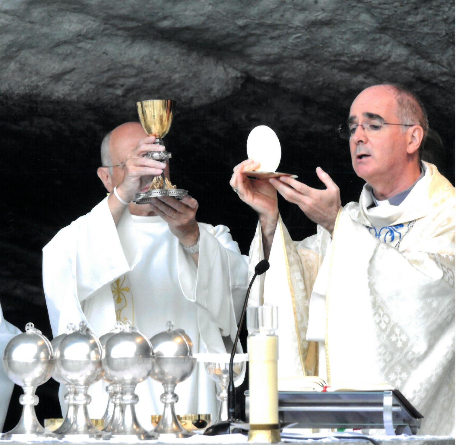 Retour en images sur le pèlerinage diocésain à Lourdes
