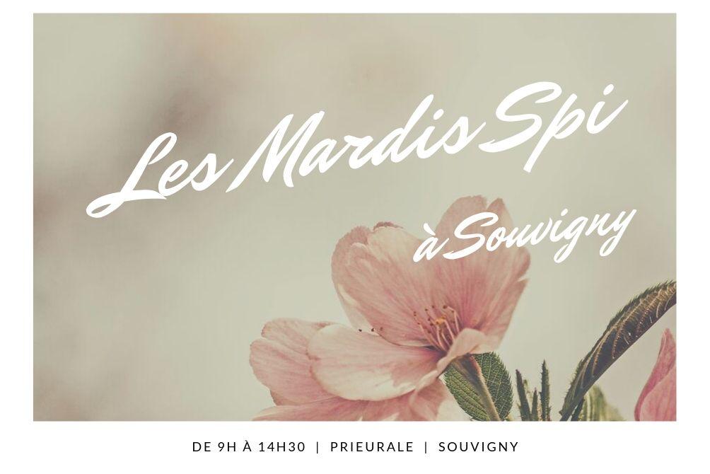 MARDIS SPIS à Souvigny