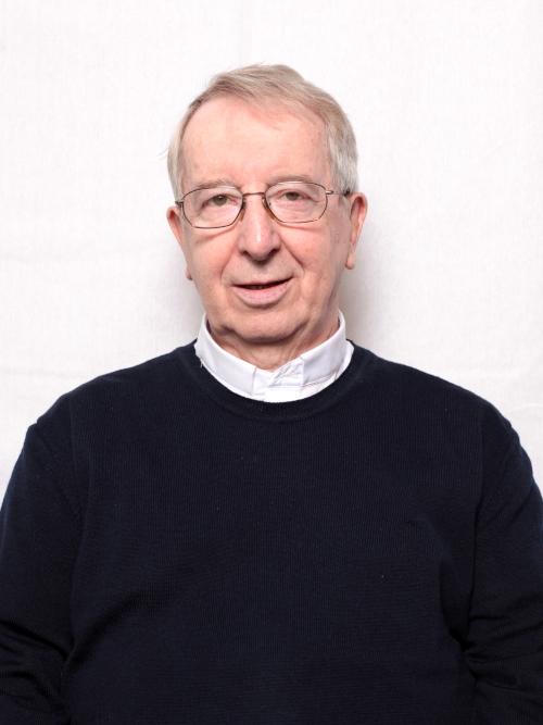 PIERRON Michel