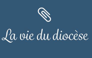 La Vie du diocèse N°101 – novembre / décembre 2020