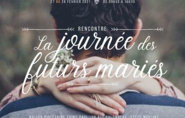 La journée des futurs mariés – édition 2021