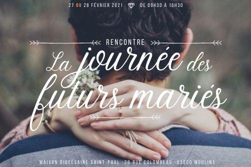La journée des futurs mariés - édition 2021