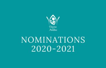 Nominations du vendredi 29 mai 2020