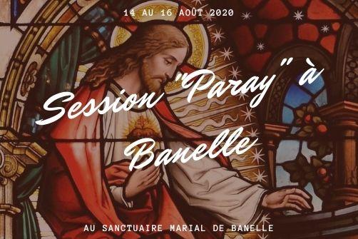 """""""Paray le local"""" à Banelle"""