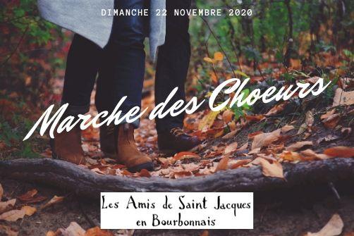 ANNULÉ - LA MARCHE DES CHŒURS