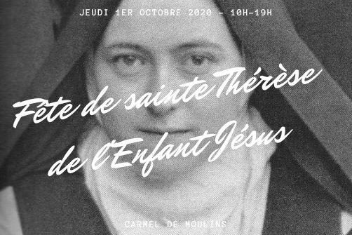 Fêtes du Carmel en octobre