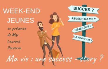 Week-end jeunes : ma vie, une success story ?