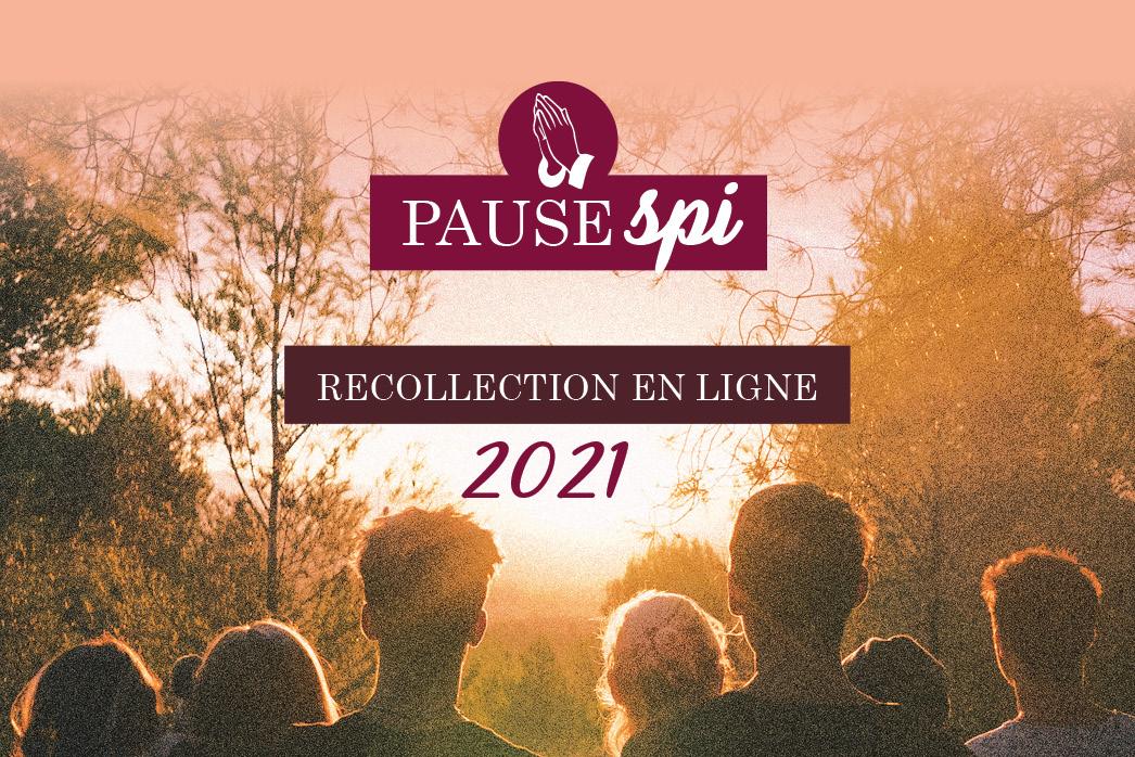Recollection diocésaine 2021