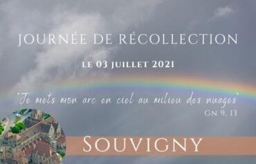 Récollection à Souvigny