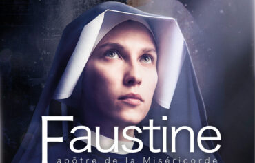 Moulins – FAUSTINE au CINEMA !