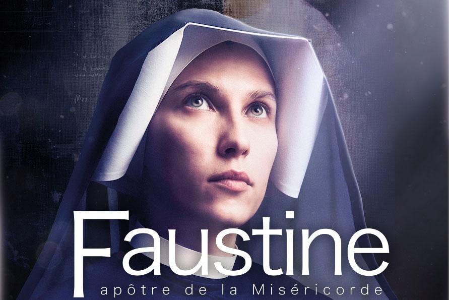 Moulins - FAUSTINE au CINEMA !