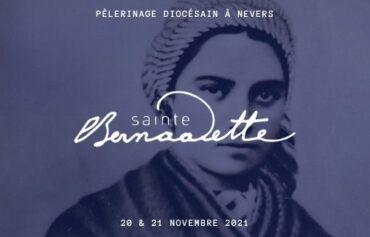 Pèlerinage diocésain à Sainte Bernadette 2021